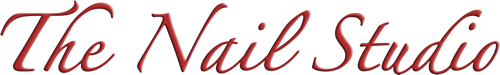 The Nail Studio Logo