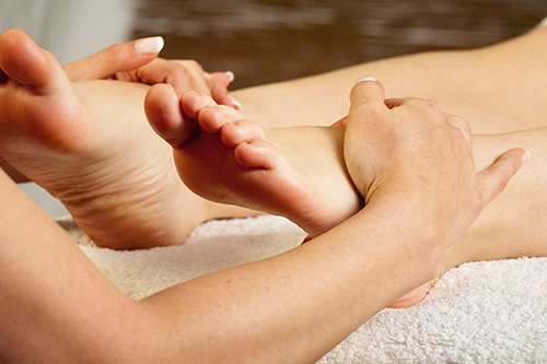 Image result for traditional foot massage